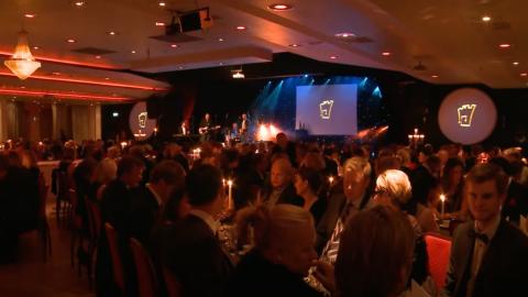 Guldkärnangalan 2012