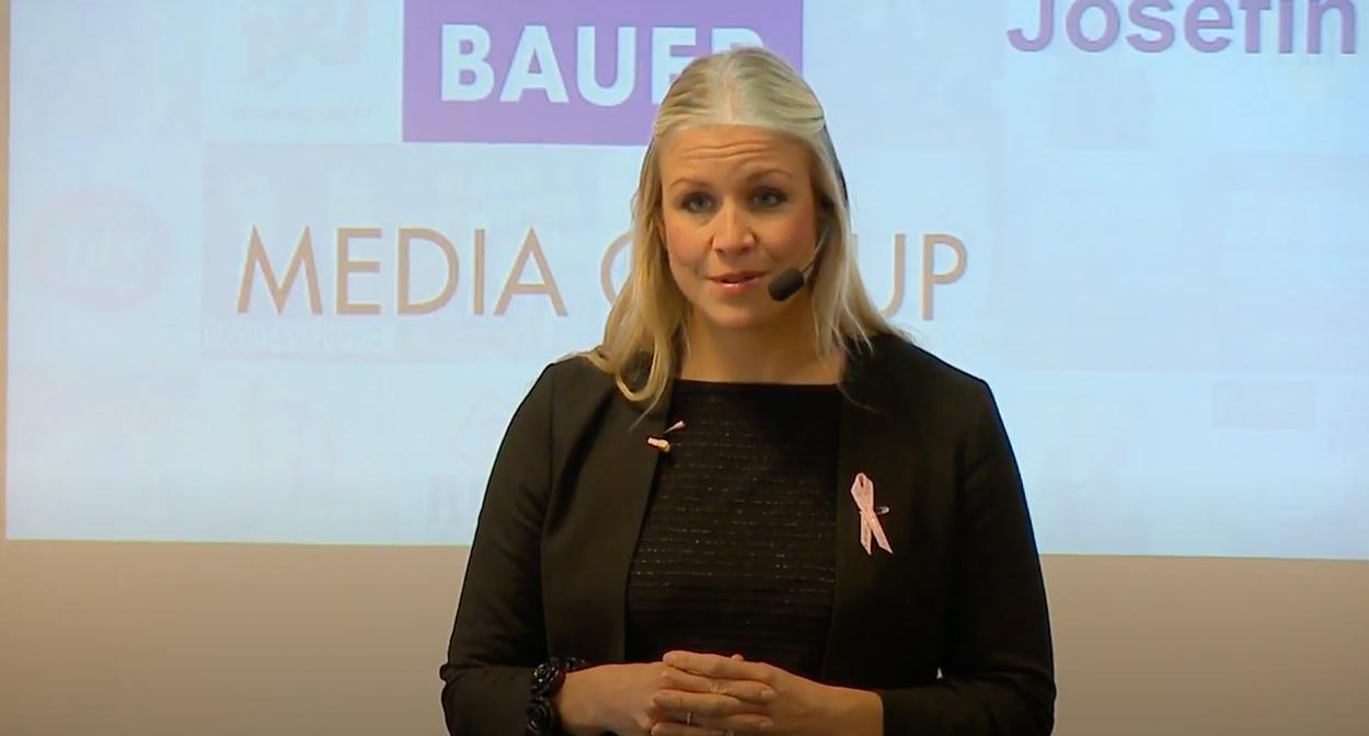 Mediadagen 2017 - Radioreklam