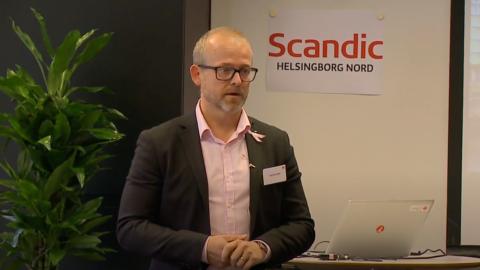 Mediadagen 2017 - TV-reklam