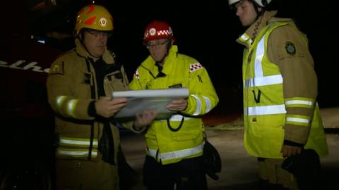 Räddningstjänsten Ängelholm - Automatiskt brandlarm