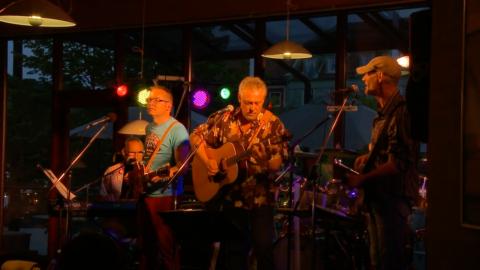 Road Village Band - The Great Loss