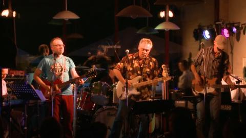Road Village Band - Under The Bridge