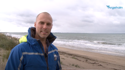 Utströmmar havslivräddning
